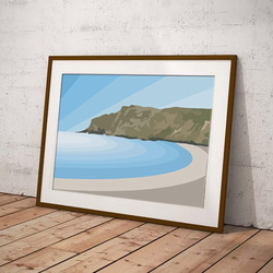 The Cove by Maxine Walter from £45