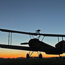 Magnificent Flying Machines portfolio