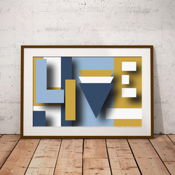 'Live' by Maxine Walter