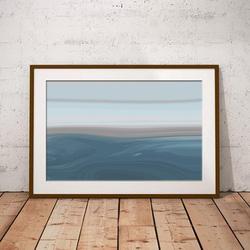 Sandbar by Maxine Walter
