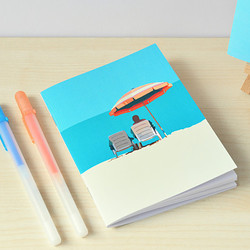 R&R notebook £2.50 by Maxine Walter