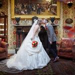 Charlotte and Ben Wedding portfolio