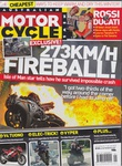 Australian Motor Cycle News 7th July 2010 portfolio