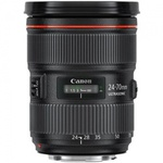 Canon Lenses or Hire