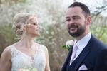 CHER & NICK'S WEDDING portfolio