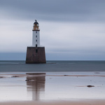 Lighthouses of Scotland portfolio