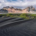 Terrestrial Iceland portfolio