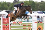 Senior Equestrian portfolio