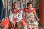 Marriage in Matuku, Fiji portfolio