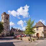 Cotswolds Towns & Villages