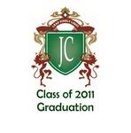 JC Graduation 2011 portfolio
