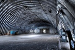209. Hardened Aircraft Shelter (HAS) portfolio