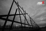 55. Dachau Concentration Camp - Germany portfolio