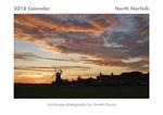 2018 North Norfolk Calendar portfolio