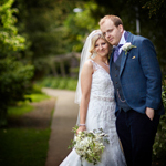 Jennifer and Dan Wedding portfolio