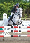 Equestrian Events 2012