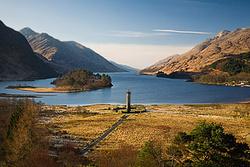 Inland Scotland portfolio