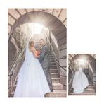 COREY & KYLENE WEDDING portfolio