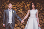 Alan & Bronagh's Wedding portfolio