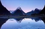 Photographs of New Zealand portfolio