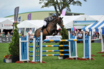 23rd - 26th JUNE 2011 - ROYAL HIGHLAND SHOW EDINBURGH - BRITISH SHOWJUMPING portfolio
