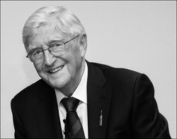 An Evening with Sir Michael Parkinson ~ NCFC, March 11th portfolio
