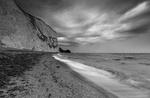 Black & White Scenic portfolio