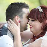 Amy and Gary's Wedding. portfolio