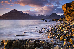 The Islands of Scotland portfolio