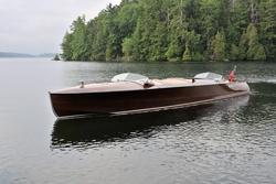 Classic Boating