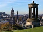 Edinburgh portfolio