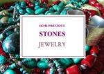 Stone Jewellery portfolio