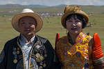 Mongolia portfolio