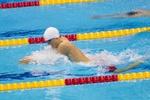 GB Olympic Swimming Trials portfolio