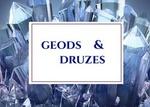 Geods and Druzes portfolio