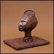 Ceramic Sculpture portfolio