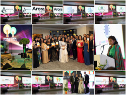 Hemraj Goyal Foundation Ball 2017 portfolio