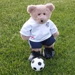 Christian Footballer portfolio