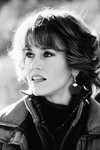 Jane Fonda portfolio