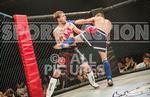 CAGE FIGHTING portfolio