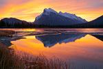 Banff National Park 2013 portfolio