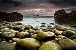 Inland and Coastal England
