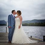 Jayde and Richard Wedding portfolio