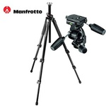 Stands, Tripods, Booms portfolio