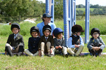 Hambledon Hunt (North) Pony Club portfolio