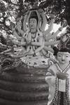 Buddhist Hell Imagery