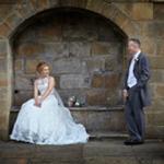 Melanie and Dave Wedding portfolio