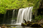 Waterfall Country, Vale of Neath, Wales portfolio