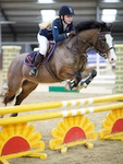 Equestrian Events 2016