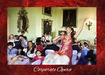 Corporate Opera portfolio